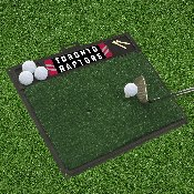 NBA - Toronto Raptors Golf Hitting Mat 20 x 17