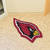 NFL - Arizona Cardinals Mascot Mat