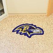 NFL - Baltimore Ravens Mascot Mat