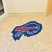 NFL - Buffalo Bills Mascot Mat