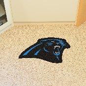 NFL - Carolina Panthers Mascot Mat