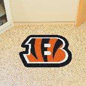 NFL - Cincinnati Bengals Mascot Mat