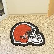 NFL - Cleveland Browns Mascot Mat