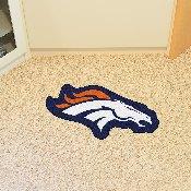 NFL - Denver Broncos Mascot Mat