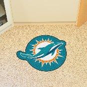 NFL - Miami Dolphins Mascot Mat