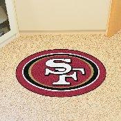 NFL - San Francisco 49ers Mascot Mat
