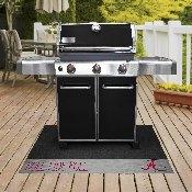 Alabama Southern Style Grill Mat 26x42