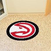 NBA - Atlanta Hawks Mascot Mat