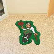 NBA - Boston Celtics Mascot Mat