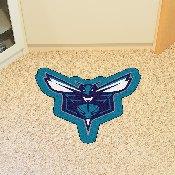 NBA - Charlotte Hornets Mascot Mat