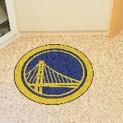 NBA - Golden State Warriors Mascot Mat