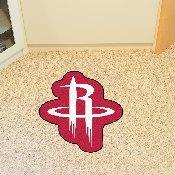NBA - Houston Rockets Mascot Mat