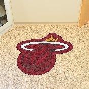 NBA - Miami Heat Mascot Mat