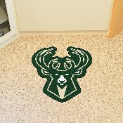 NBA - Milwaukee Bucks Mascot Mat