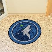 NBA - Minnesota Timberwolves Mascot Mat