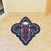 NBA - New Orleans Pelicans Mascot Mat