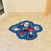 NBA - Philadelphia 76ers Mascot Mat