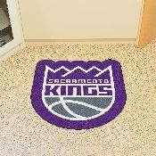 NBA - Sacramento Kings Mascot Mat