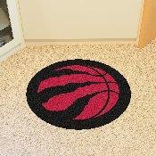 NBA - Toronto Raptors Mascot Mat