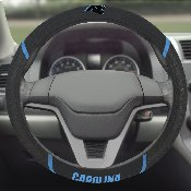 NFL - Carolina Panthers Steering Wheel Cover 15
