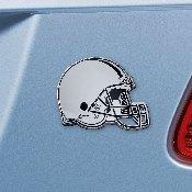 NFL - Cleveland Browns Chrome Emblem 3