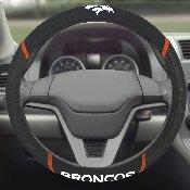 NFL - Denver Broncos Steering Wheel Cover 15