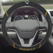 NFL - Jacksonville Jaguars Steering Wheel Cover 15