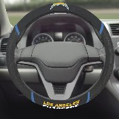 NFL - Los Angeles Chargers Steering Wheel Cover 15