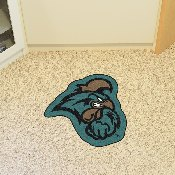 Coastal Carolina Mascot Mat