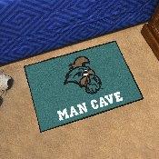 Coastal Carolina Man Cave Starter Rug 19x30