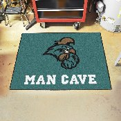 Coastal Carolina Man Cave All-Star Mat 33.75x42.5