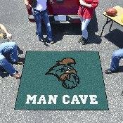 Coastal Carolina Man Cave Tailgater Rug 5'x6'