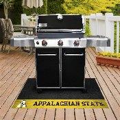 Appalachian State Grill Mat 26x42