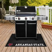 Arkansas State Grill Mat 26x42