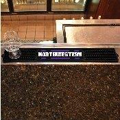 Northwestern Drink Mat 3.25x24