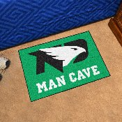 North Dakota Man Cave Starter Rug 19x30
