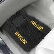 Baylor 2-PC Deluxe Mat 21x27