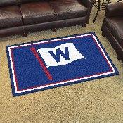 MLB - Chicago Cubs Rug