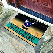 NBA - Charlotte Hornets 18x30 Crumb RubberDoor Mat