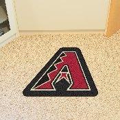 MLB - Arizona Diamondbacks Mascot Mat
