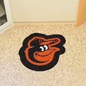 MLB - Balitmore Orioles Mascot Mat