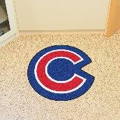 MLB - Chicago Cubs Mascot Mat