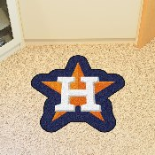 MLB - Houston Astros Mascot Mat