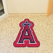 MLB - Los Angeles Angels Mascot Mat