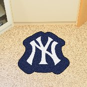 MLB - New York Yankees Mascot Mat