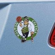 NBA - Boston Celtics Color Emblem 3x3
