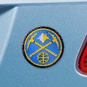 NBA - Denver Nuggets Color Emblem 3x3.2