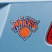 NBA - New York Knicks Color Emblem 2.6x3.2