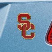 University of Southern California Color Emblem 3x3.2