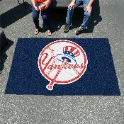 MLB - New York Yankees Primary Logo Ulti-Mat 5'x8'